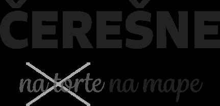 Logo Čerešne